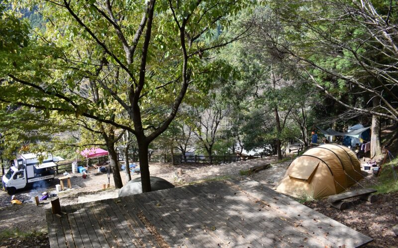 鼓之里公園  PON太之森(露營場)