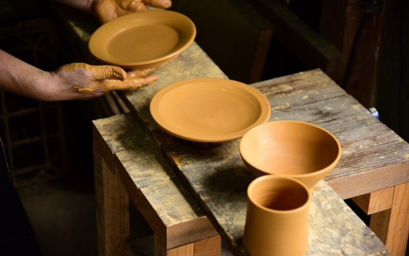 Koishiwara-Yaki Pottery Museum and Hand-on Facility